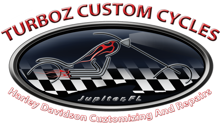 Services | Harley Davidson Service | Turboz Custom Cycles Jupiter FL