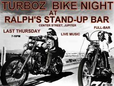 Florida Bike Nights