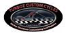 Turboz Custom Cycles Inc. Logo